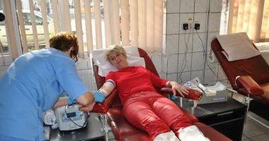 Donare de sânge  la Cernavodă.  Care sunt condiţiile,  pentru a fi  donator de sânge