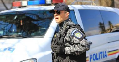 SCHIMBĂRI LA VÂRFUL POLIŢIEI CONSTANŢA. Ce funcţii preiau comisarul şef Tudorel Dogaru şi comisarul George Munteanu