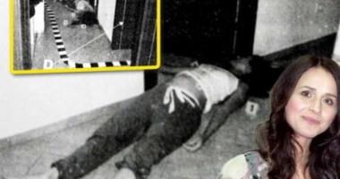 """Foto : FBI a terminat raportul legat de moartea Mădalinei Manole! Rezultat şocant! """"Asta nu este o sinucidere, asta este o crimă! Fie că vă convine sau nu!"""""""