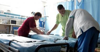 Spitalul Judeţean Constanţa s-a înnoit. Iată ce dotări au fost realizate
