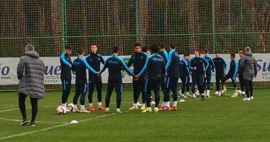 Două partide amicale pentru FC Viitorul, astăzi, în Turcia