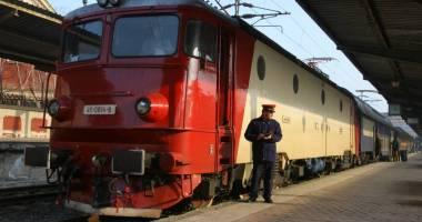 CFR. Modificări temporare în circulația trenurilor spre Mangalia