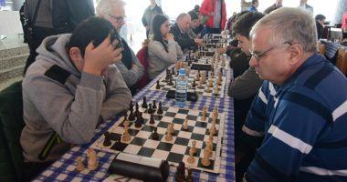 Două competiţii de şah, în această lună, la Techirghiol