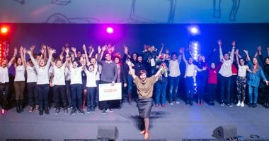 Două echipe de elevi constănţeni, premiate la programul  educaţional PlayEnergy