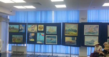 Două noi expoziții, la Muzeul Marinei, sub auspiciile a 50 de ani de existenţă
