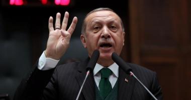 Un nou scandal zguduie Turcia! Acuzaţii grave la adresa lui Erdogan
