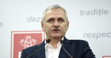 Liviu Dragnea: A fost o execuţie în masă! Nu demisionez!