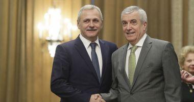 Dragnea: PSD așteaptă de la Tăriceanu explicații pentru afirmația legată de Consiliul UE