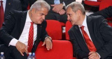 Adrian Năstase: Îmi pare rău pentru ce îndură Dragnea, ştiu ce înseamnă umilinţa unei condamnări