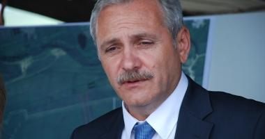 PNL cere demisia lui Dragnea