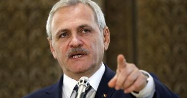 Dragnea: Luni depunem proiectul legii salarizării în Parlament
