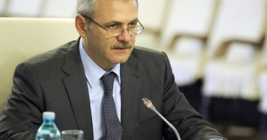Liviu Dragnea: Când nu poţi să baţi cu arme politice PSD-ul, îl distrugi eliminând liderul