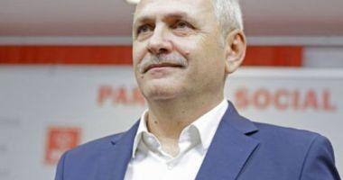Liviu Dragnea: Documentul pentru punerea sub acuzare pentru înaltă trădare a lui Klaus Iohannis e gata