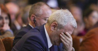 Dragnea, la un nou termen în dosarul în care a fost condamnat la 3 ani şi 6 luni de închisoare, înaintea CEx al PSD