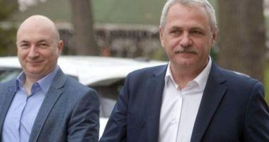 Liviu Dragnea, internat în spital! PSD amână validarea listei la europarlamentare, în aşteptarea deciziei medicilor