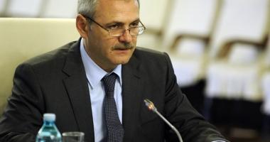Liviu Dragnea: Vom avea un sistem foarte simplu de comunicare  partid-Guvern
