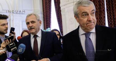Dragnea şi Tăriceanu retrag proiectul de lege privind statutul juridic al Casei Regale a României
