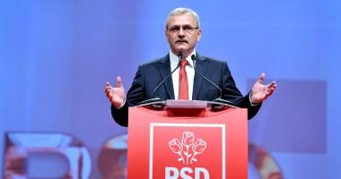 PSD îşi alege liderul / Iată ce prezenţă la vot s-a înregistrat până la ora 12,00