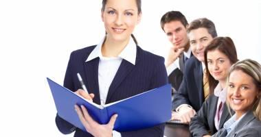 Sute de programe de formare profesională vor începe în luna iunie 2015, la nivel naţional