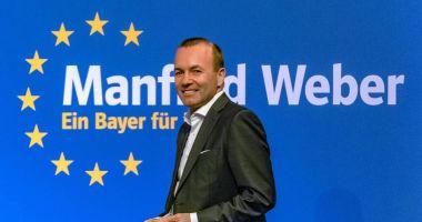 Dreapta europeană, decisă să obţină preşedinţia noii Comisii Europene