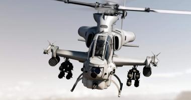 Bazele militare americane au fost autorizate de către Pentagon să doboare orice dronă ameninţătoare