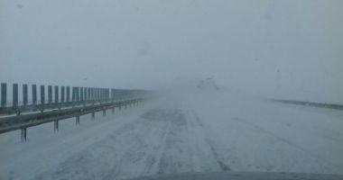 Autostrada Soarelui, 10 drumuri naționale și județene - închise!