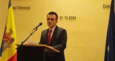 Republica Moldova va avea un nou ambasador în România