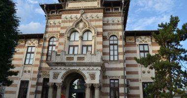 Expoziție și paradă de costume, la Muzeul de Artă Populară Constanța