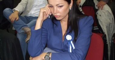 Brigitte Sfăt: Dacă nu mă operez fac CANCER!