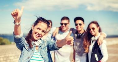 DJST Constanţa, organizatoare de evenimente pentru tineret