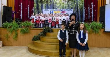 """Dublă aniversare la Liceul """"Nicolae Dumitrescu""""  din Cumpăna"""
