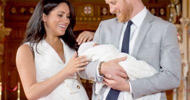 Jurnalist BBC, dat afară, după ce a postat un mesaj rasist despre bebelușul regal