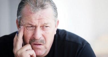 Fotbal / Helmuth Duckadam este supus unei noi intervenţii chirurgicale