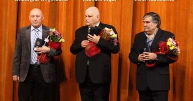 Directorul Casei de Cultură Constanţa, mesaj de condoleanţe după moartea lui Dumitru Lupu