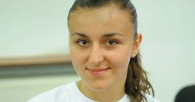 Fostă jucătoare de CSU Neptun, printre cele mai valoroase tinere jucătoare ale Europei