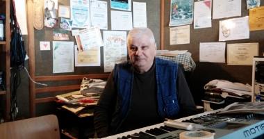 Doliu în lumea artistică. Compozitorul Dumitru Lupu s-a stins din viaţă!