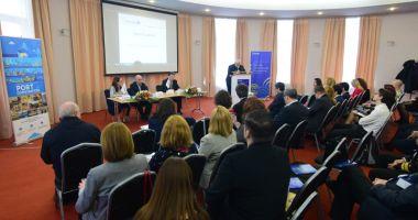 Dunărea va fi cel mai mare șantier de investiții al Europei