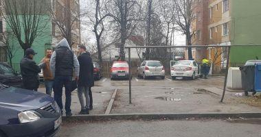TÂNĂR DIN CONSTANŢA, SPAIMA ROMÂNIEI. A vandalizat zeci de maşini într-o singură noapte