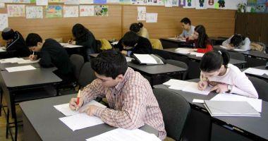 Liceenii se pregătesc de examene. Iată calendarul