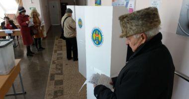 ALEGERI ÎN REPUBLICA MOLDOVA. Cine a câștigat