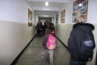 Două şcoli din Constanţa sunt închise, astăzi, din cauza gripei noi