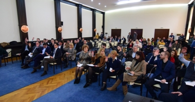 Serviciul de ecarisaj și iluminatul public, motiv de dispută în Consiliul Local Constanța