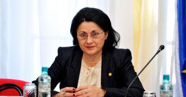 Ecaterina Andronescu,  posibil candidat  la prezidențiale din partea Pro România