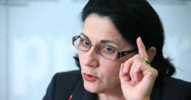 """Ecaterina Andronescu, atac la Dragnea după afirmaţiile bizare despre Colectiv. """"Este foarte grav"""""""