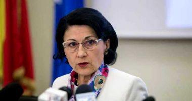 Ecaterina Andronescu: Nu exclud să candidez la şefia PSD