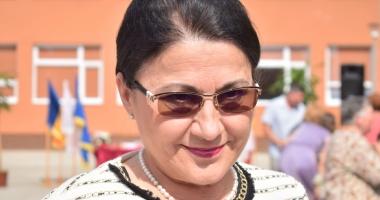 Ecaterina Andronescu nu şi-a făcut temele?