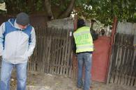 Crimă în cartierul Palazu Mare