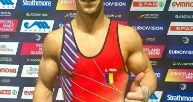 Echipa masculină de gimnastică a României nu s-a calificat în finala pe echipe