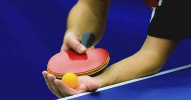 Echipa de cadete a României a câştigat medaliile de aur, la Campionatele Europene de tenis de masă pentru cadeţi şi juniori