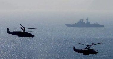 Ucraina a eliberat echipajul unui petrolier rusesc reținut în Marea Neagră, la granița cu România